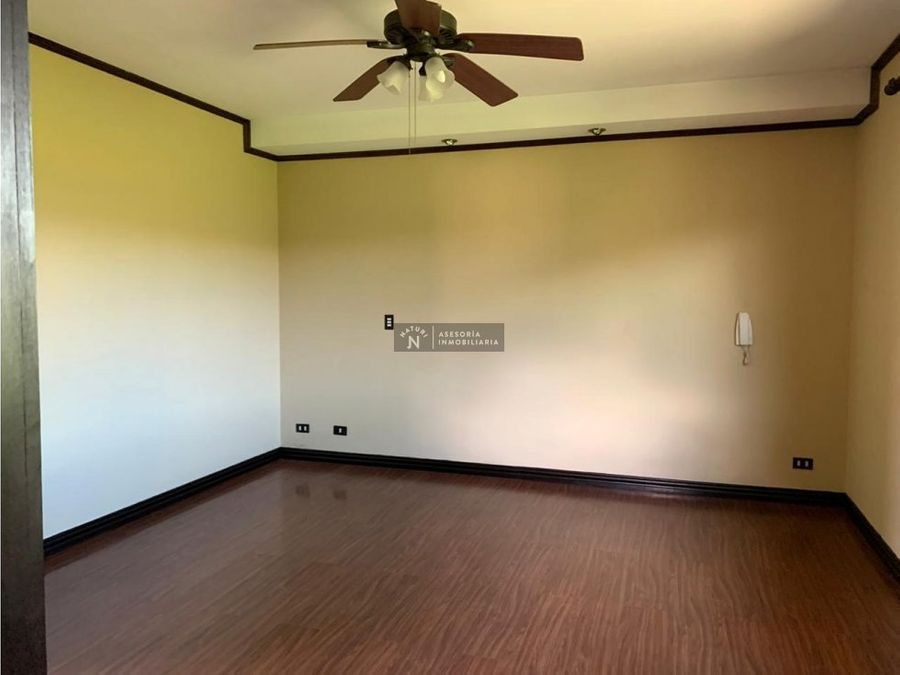 venta casa condominio lares en belen heredia