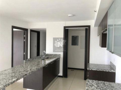 alquiler apartamento 3 habitaciones rohrmoser paradisus