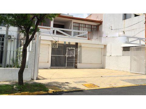 venta edificio en barrio pitahaya a pasos de centro colon