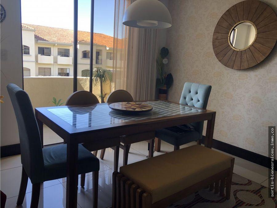 alquiler venta apartamento en montesol santa ana
