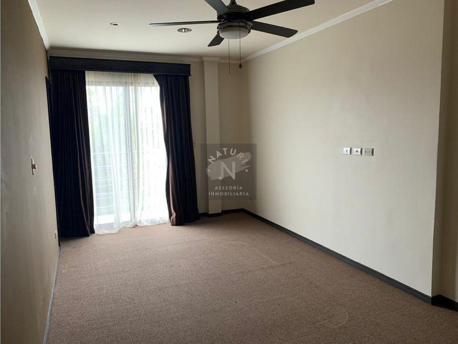 venta apartamento en rohrmoser