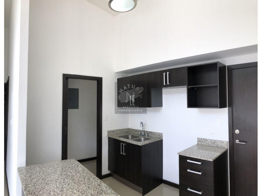 venta apartamento en san nicolas de bari santa ana