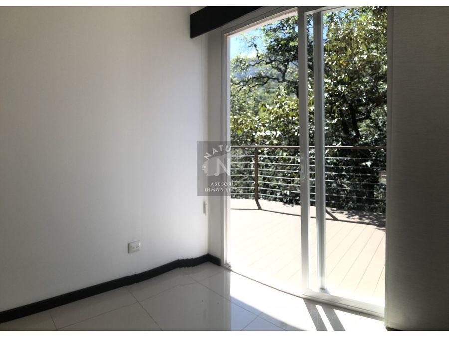 venta apartamento amoblado san nicolas bari santa ana
