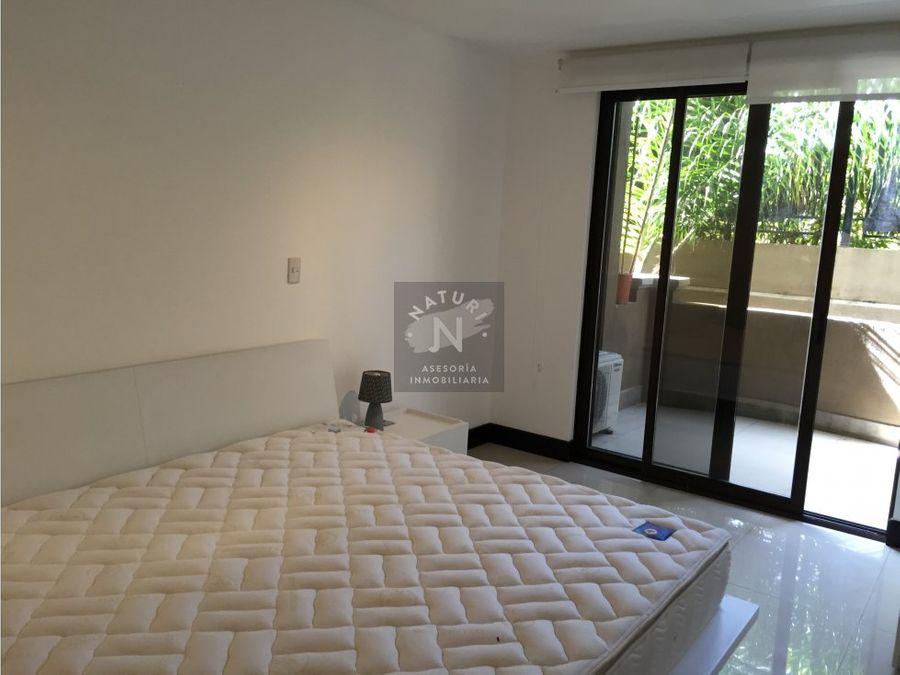 venta alquiler apartamento amoblado en montesol santa ana