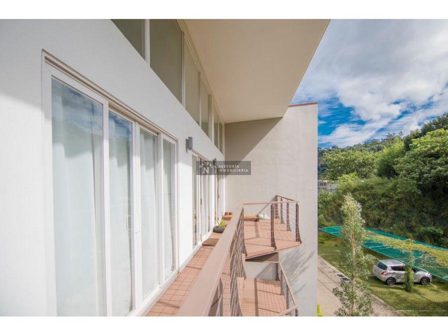 venta alquiler apartamento rio oro en santa ana