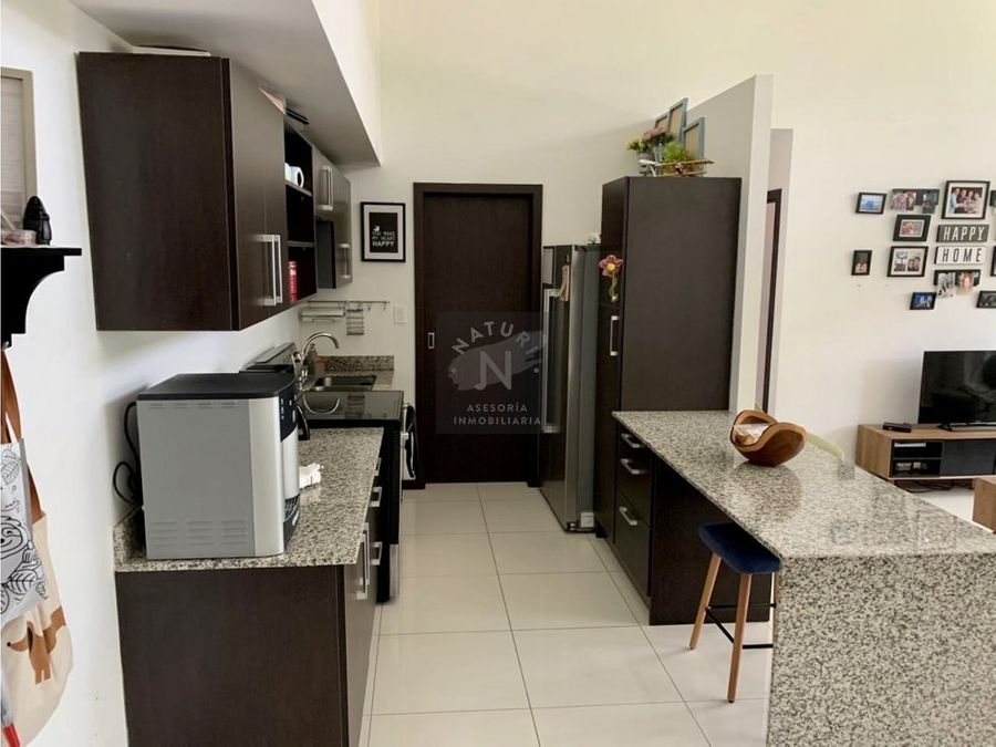 venta apartamento san nicolas de bari en rio oro santa ana