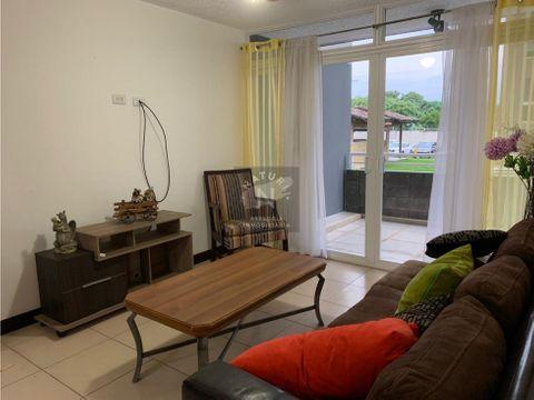 alquiler apartamento 3 habitaciones condominio 9 10 concasa