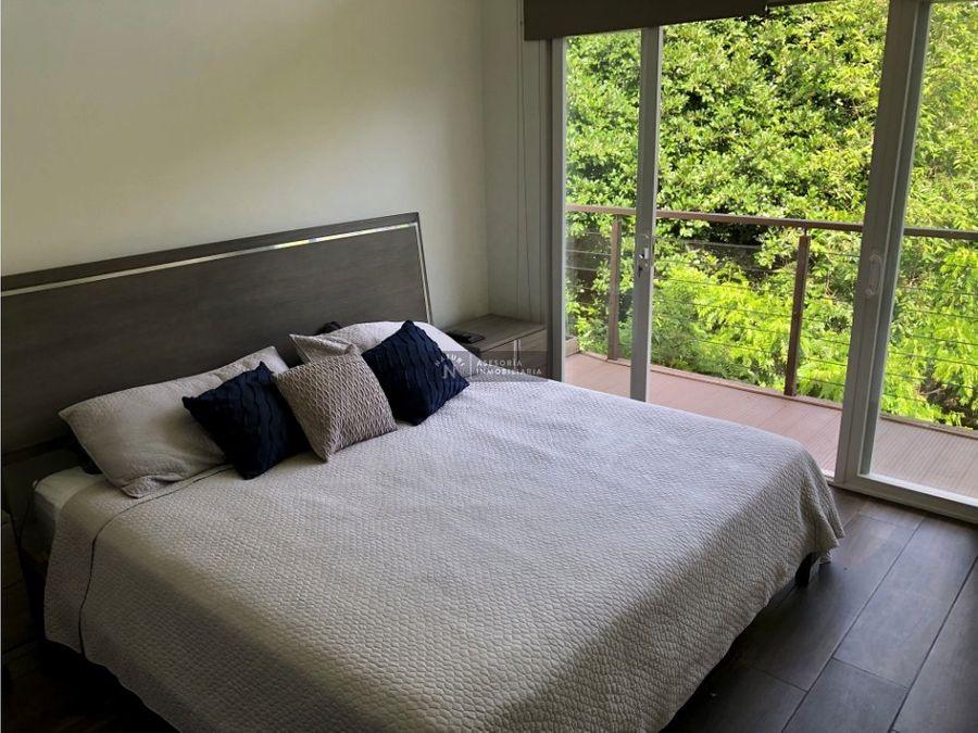 venta alquiler apartamento en rio oro santa ana
