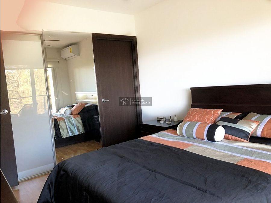 venta apartamento en rio oro santa ana