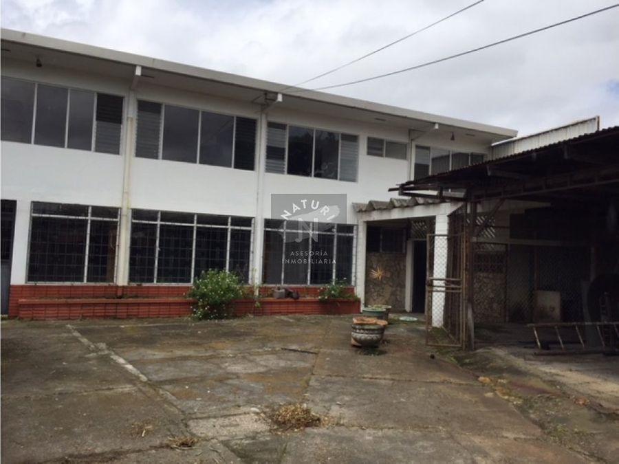 venta propiedad para negocio o desarrollo en guadalupe