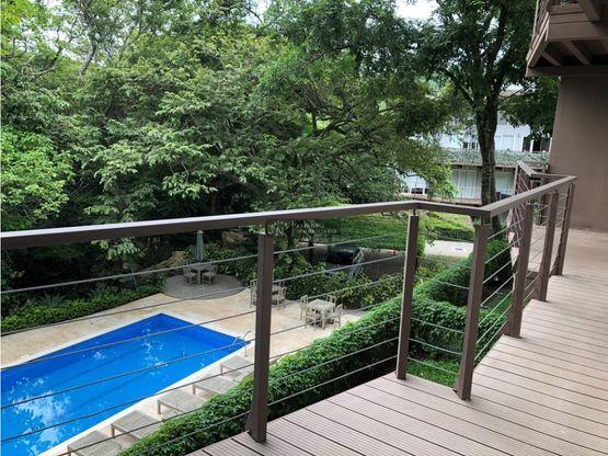 venta de apartamento en rio oro santa ana