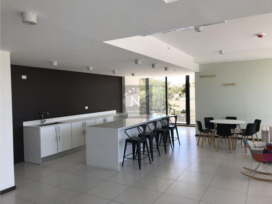 venta alquiler apartamento en torre rohrmoser