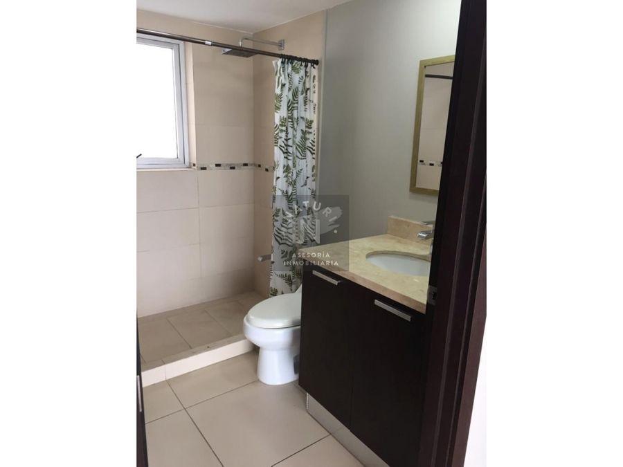 alquiler apartamento 2 habitaciones en rohrmoser paradisus
