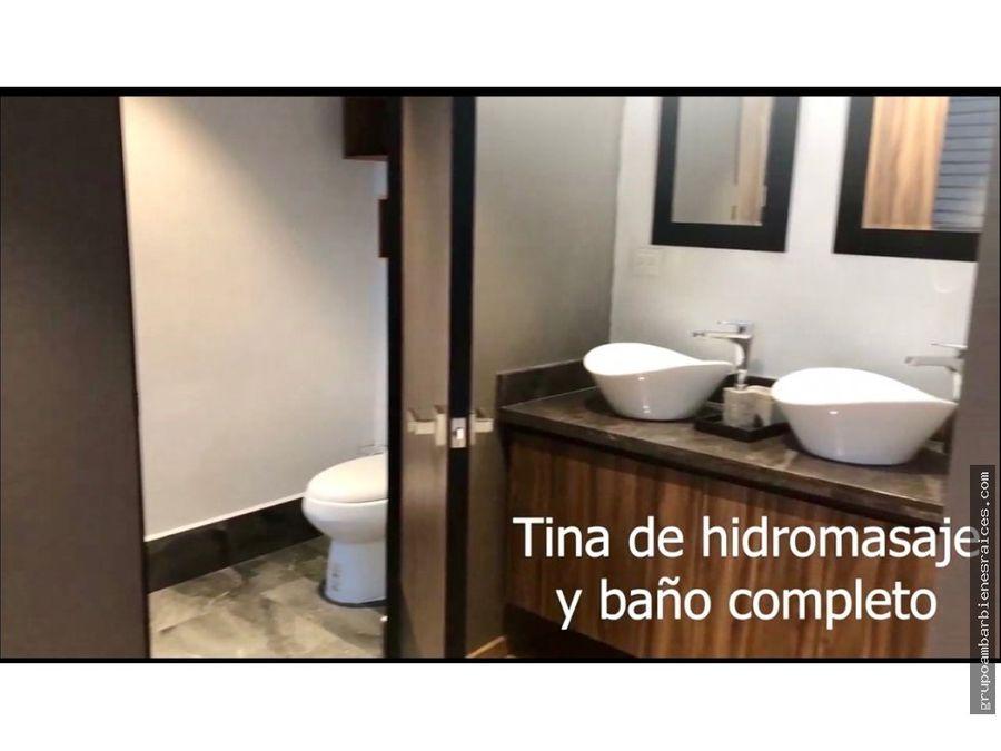 loft amueblado renta zona recta a cholula