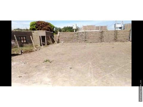 se vende terreno en san pedro de lloc
