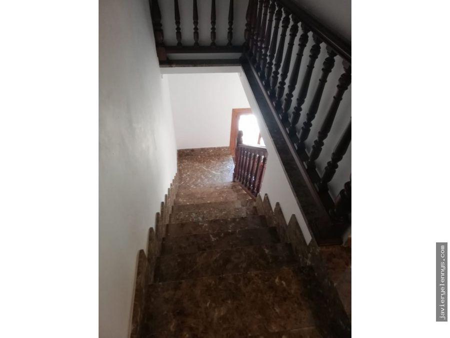 piso sant llorenc des cardassar con muebles 575e