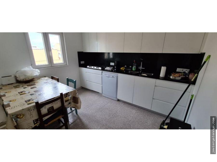 2o sin asensor precioso piso reformado en manacor ciudad