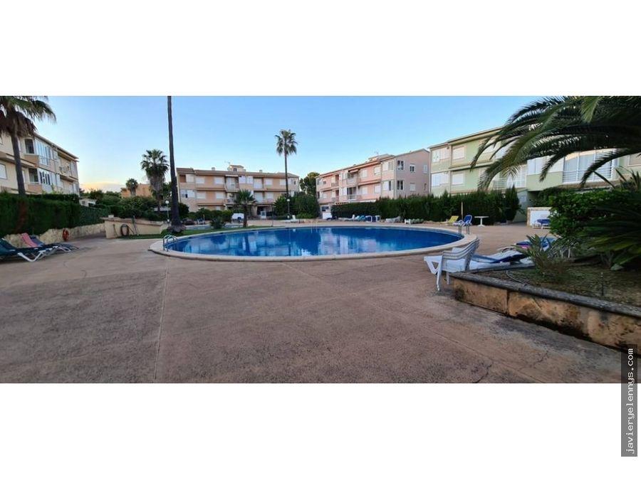 lindo apartamento en sa coma con piscina comunitaria
