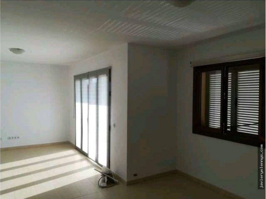 precioso piso nuevo y moderno en ciudad de manacor