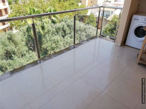precioso piso en portocristo