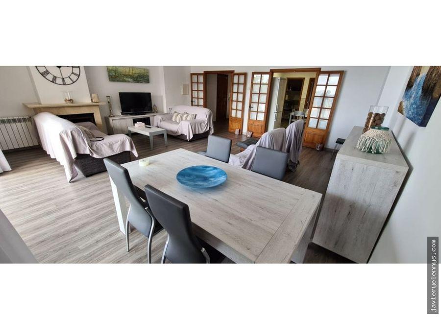 piso en costa den blauporto cristo 4 habitaciones vistas al mar