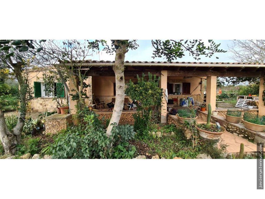 preciosa casa de campo luz de gesa 5000m2 de tierra 114 de vivienda