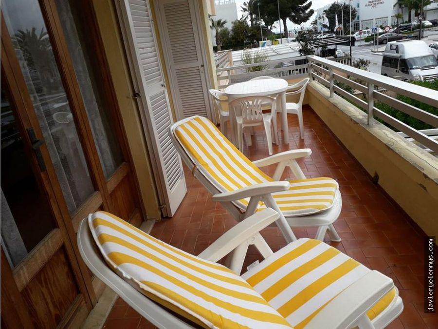 precioso apartamento de 2 habitaciones con terraza