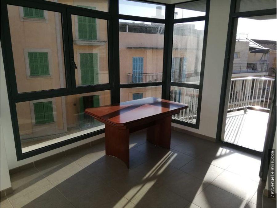 piso nuevo de tres habitaciones en manacor ciudad