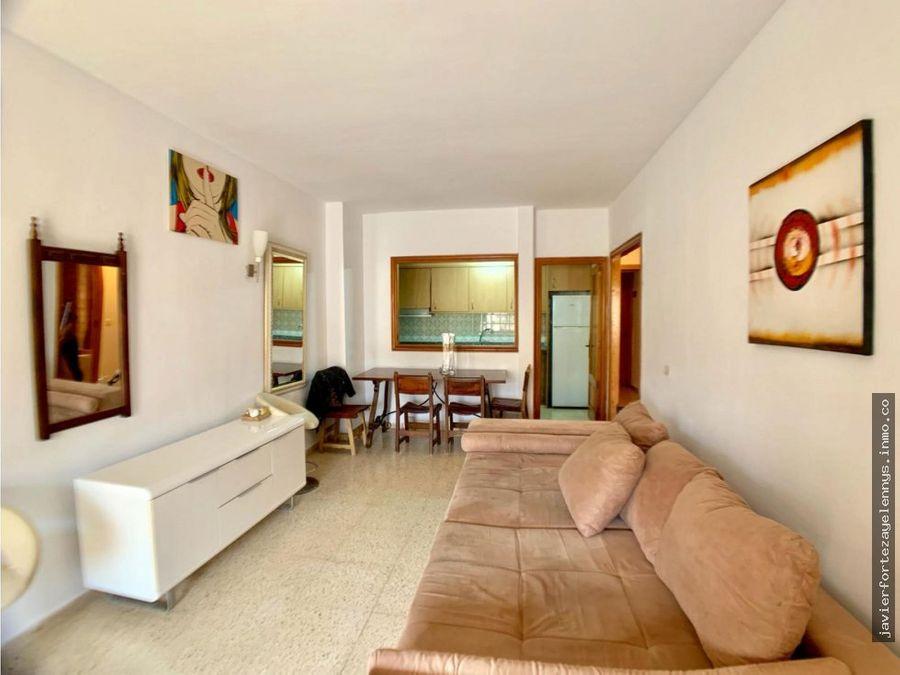 bonito apartamento bien ubicado