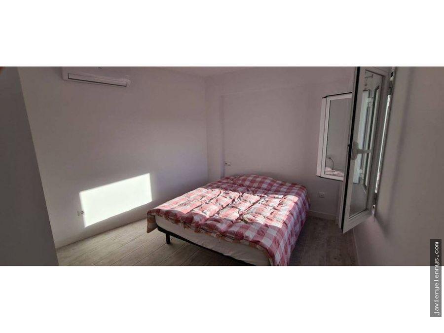 precioso piso de dos habitaciones en la ciudad de manacor