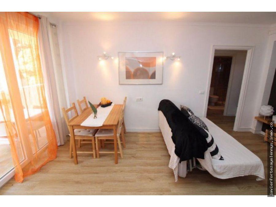 piso en canyamel