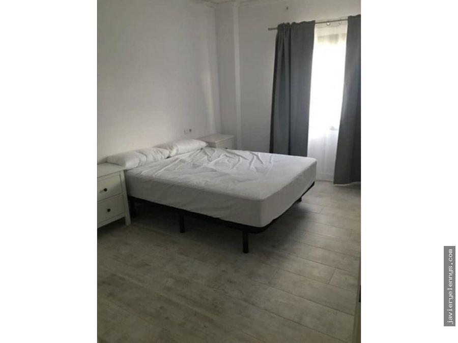 bonito piso en manacor