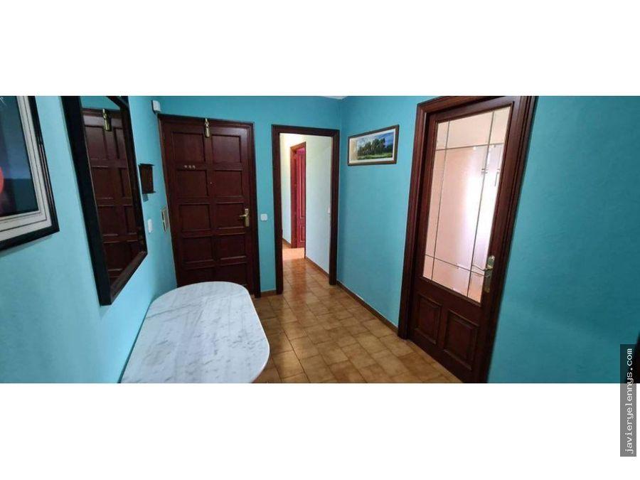bonito piso en cala millor a 10 minutos de son servera y de sillot