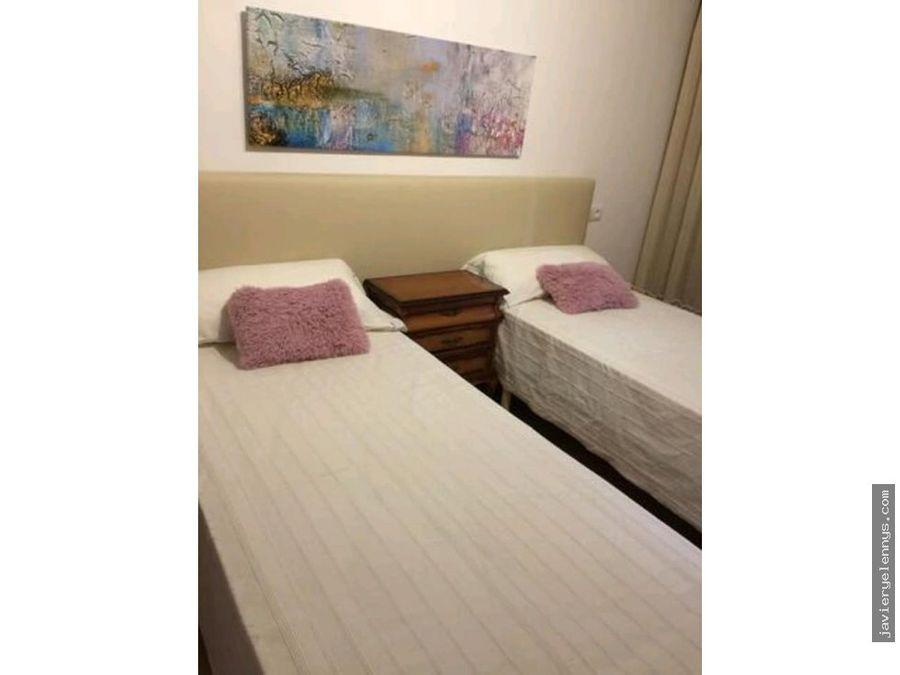 precioso piso de 3 habitaciones en pleno centro de manacor