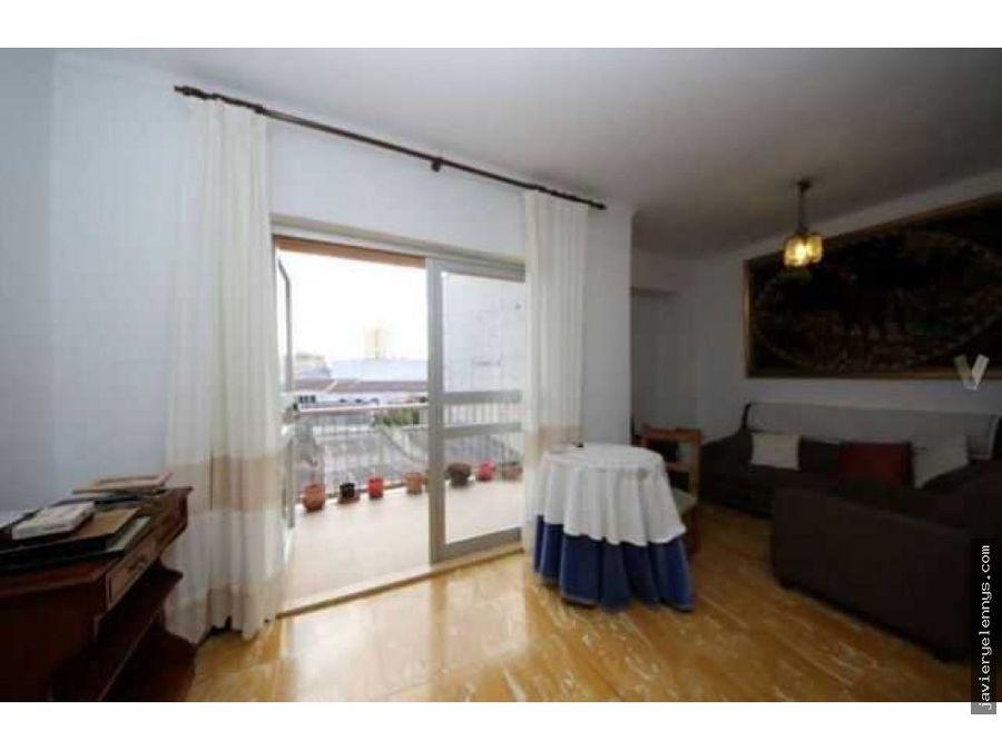 precioso 2opiso con balcon en manacorexcelente ubicacion