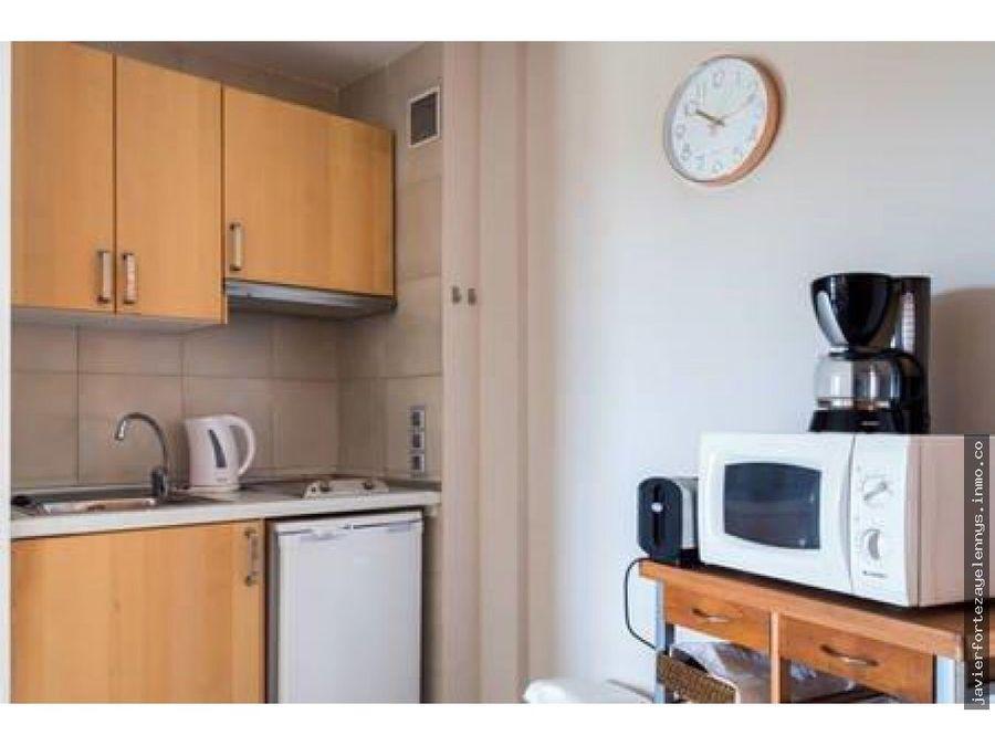 apartamento en sa coma