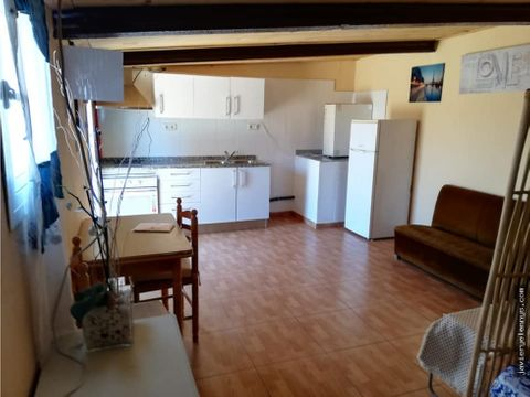 estudio tipo apartamento por 550 euros en porto cristo