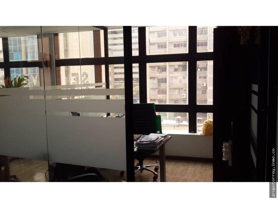 oficina sabana grande caracas