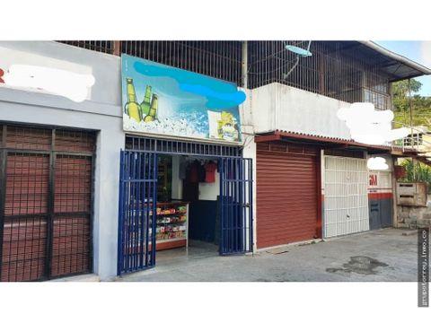 local fondo de comercio en guareguare san diego guaicaipuro
