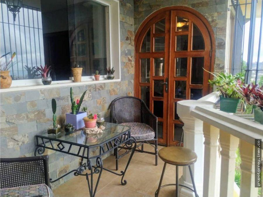 casa 2 niv urb pan de azucar carrizal