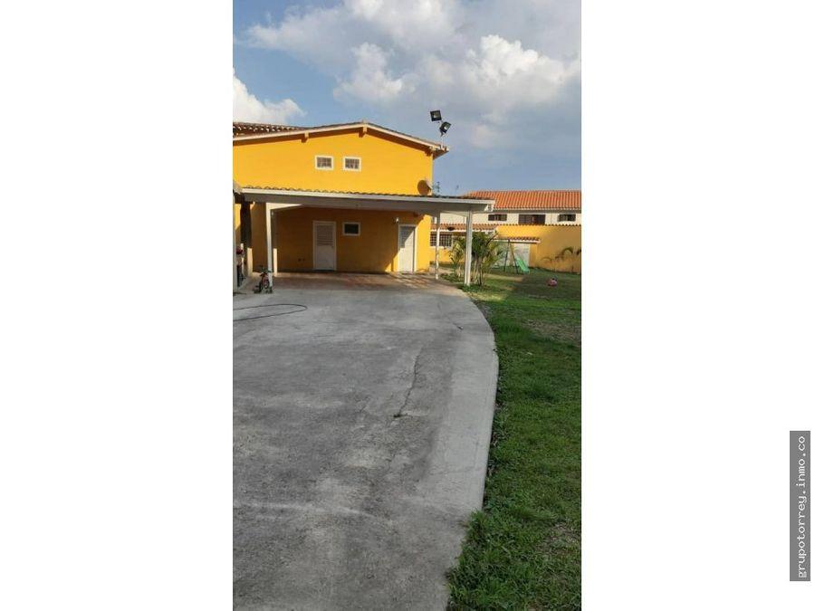casa dos niv club de campo san antonio