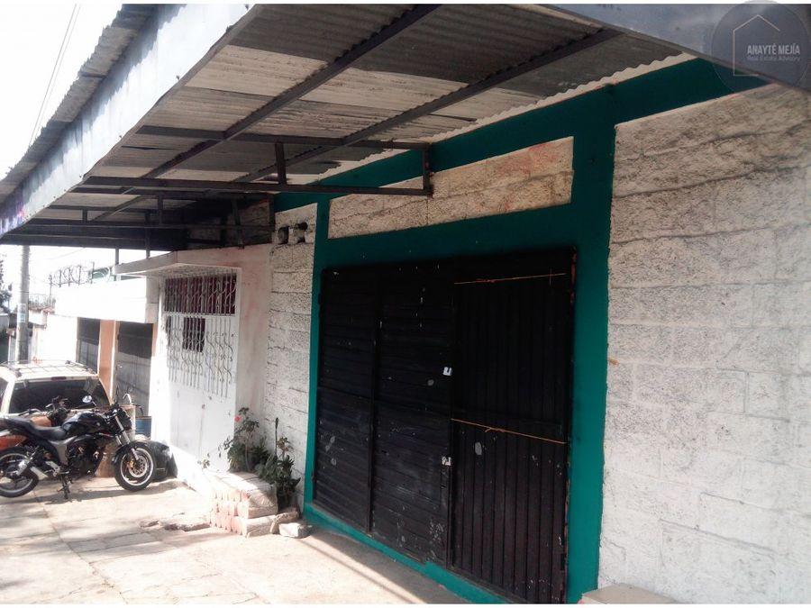 vendo casa en valle dorado zona 8 de mixco guatemala
