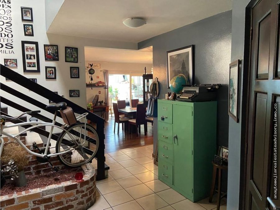 casa en venta monte azul zona 13