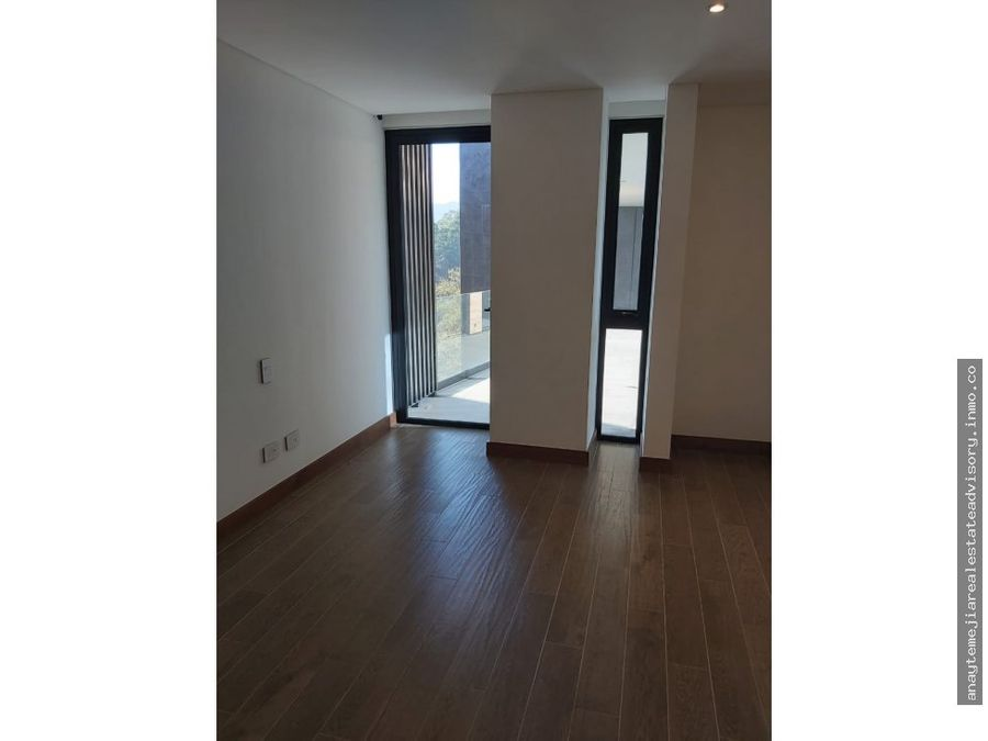 apartamento en oakland zona 10