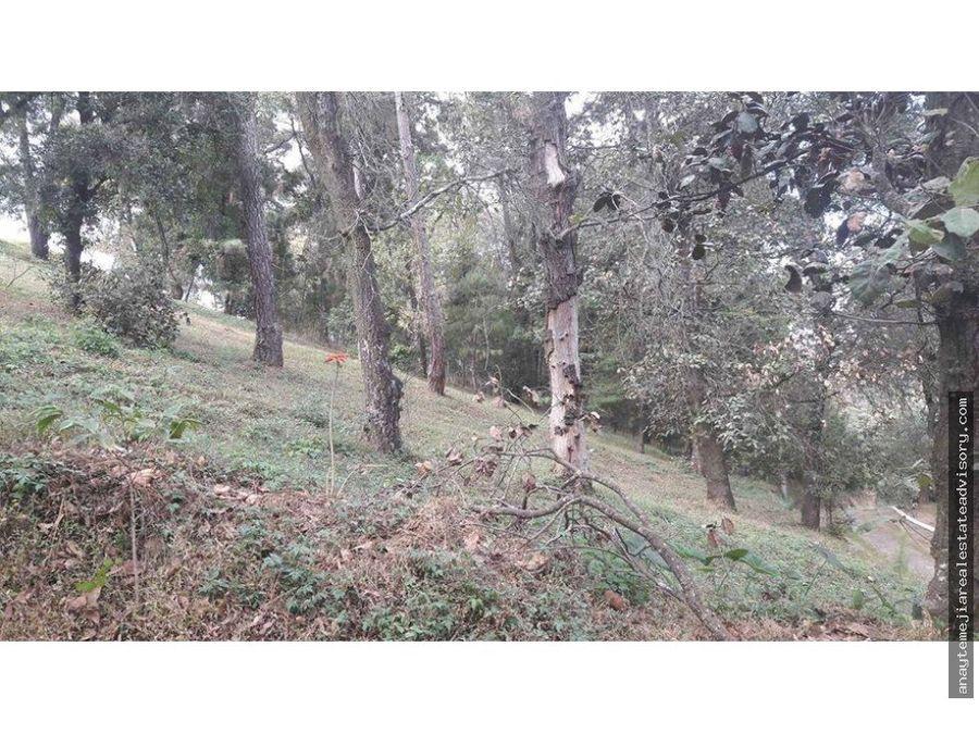 terreno en venta en chimaltenango