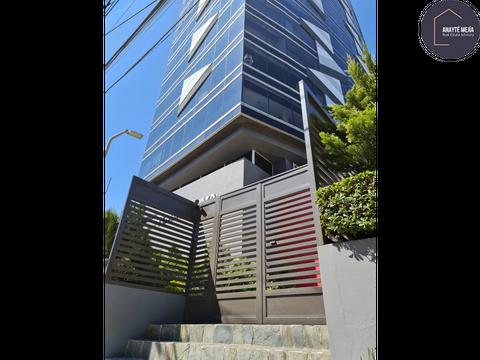 apartamento en rentaventa edificio torre nova zona 13
