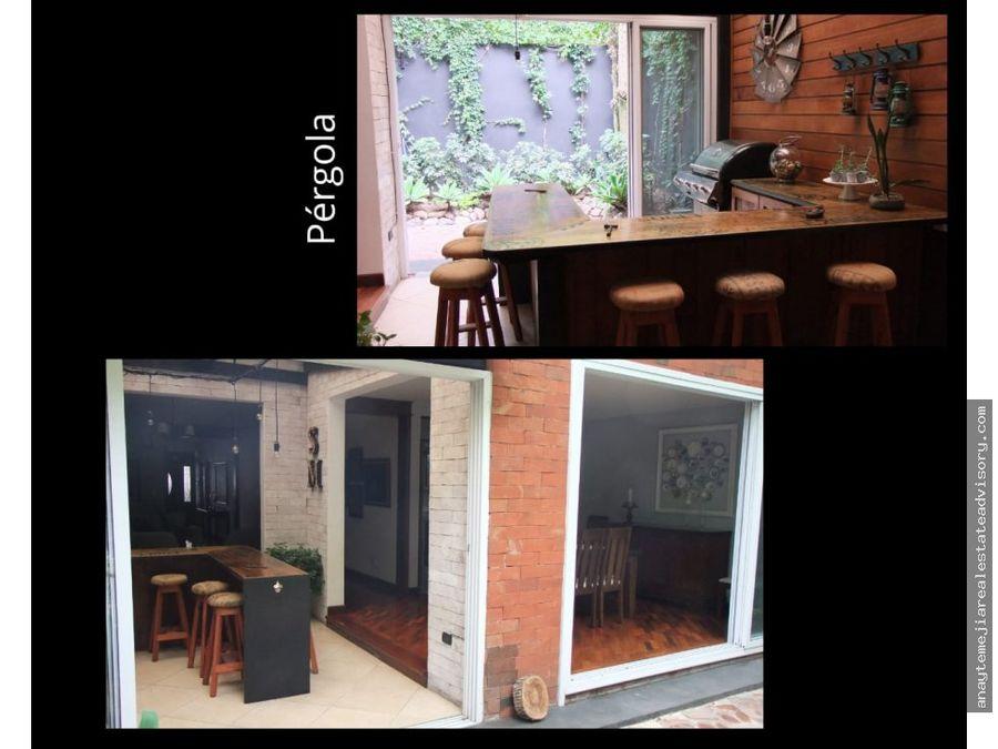 casa en venta canadas elgin zona 13