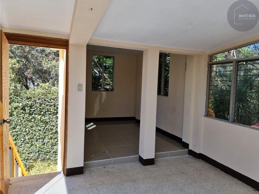 casa en renta zona 16 lourdes