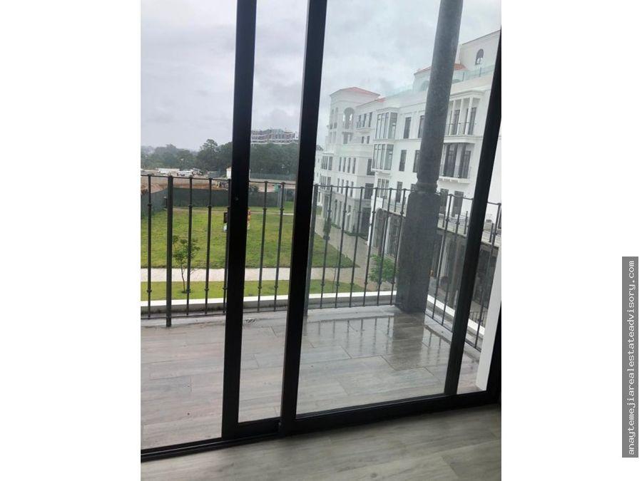 apartamento en renta lirios de cayala