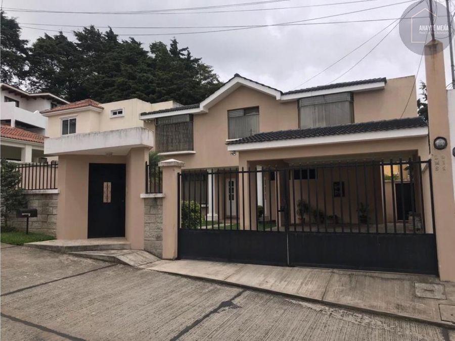 casa en venta en terravista km 165 carretera a el salvador